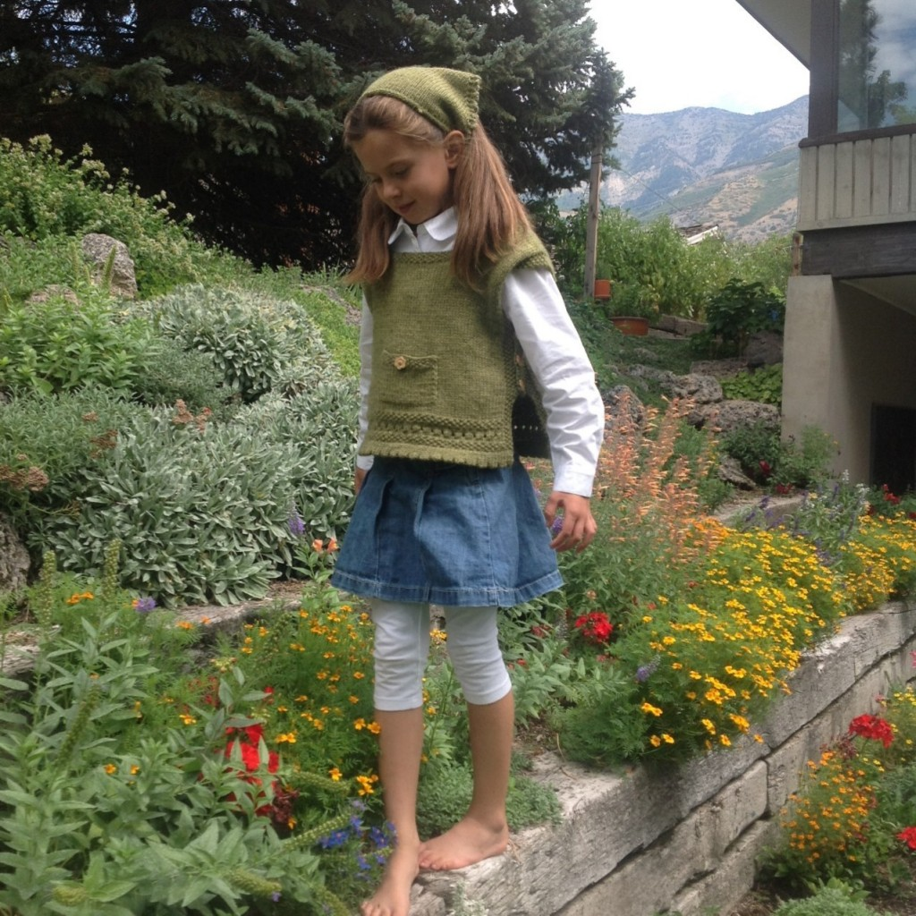 alipyper - siena in the garden